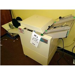 BOOKLET PRO 6100 BOOKLET MAKER, $6,950.00 NEW