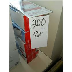NO# 10 New Envelope Lot & Security Clean Envelopes