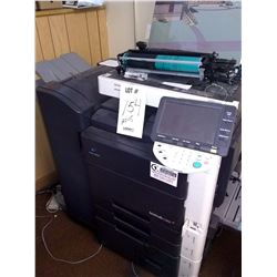 KONICA MINOTLA BIZHUB C452 - AS-IS / COST APPROX. $7,700.00 NEW