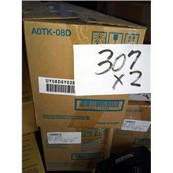 KONICA MINOLTA IU612Y (YELLOW) IMAGING UNIT A0TK-08D / APPROX. $450.00 NEW