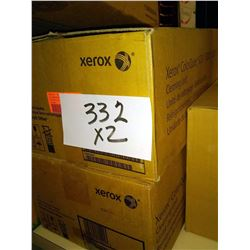 XEROX COLORQUBE CLEANING UNIT 9201, 9202, 9203 / APPROX. $75.00 NEW