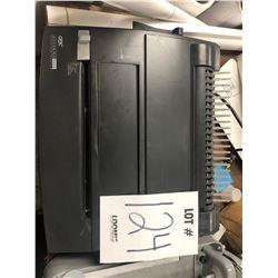 GBC Docubind P300 Comb Binding System