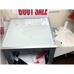 Gallo Light Up Drafting Table