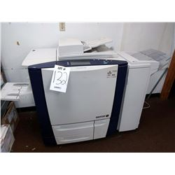Xerox ColorQube 9203 w/ Office Finisher