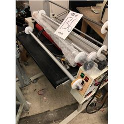 Professional Laminating Systems Laminator Model P1227HP