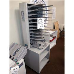 Maxxum Vertical Collators / Over $6000.00 New