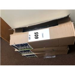 H Frame Wire Sign Stakes / Approx. $70.00 Per Case