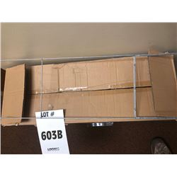 20 H Frame Wire Sign Stakes / Approx. $70.00 Per Case
