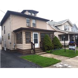SHARON, PA / JEFFERSON AVE / EXTREMELY NICE HOME / GOOD AREA