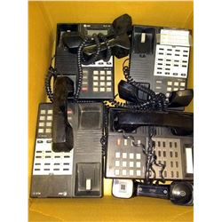 AT& T PHONE SYSTEM LOT