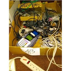 LOT OF ELECTRONICS & RELATED ITEMS