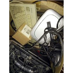 LOT: NEW ETHERNET & OTHER ITEMS