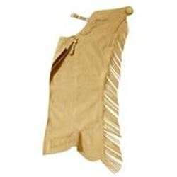 HOBBY HORSE SUEDE LADIES (M)CHAPS /$489.00