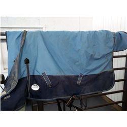 WeatherBeeta /ORICAN Blanket size 75 / Used