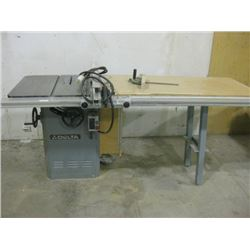 DELTA TABLE SAW 1PH