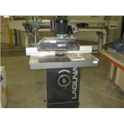YEAR 2013 LAGUNA MSHAP5010-0130 PRO SHAPER 1PH