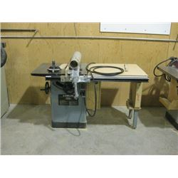 "DELTA UNISAW 10"" TILTING ARBOR SAW 1PH"
