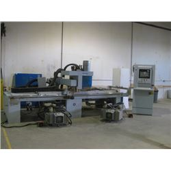YEAR 2007 WEEKE OPTIMAT BHP VANTAGE 33 CNC ROUTER 3PH
