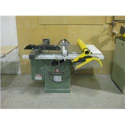 GENERAL 650R TABLE SAW 3PH