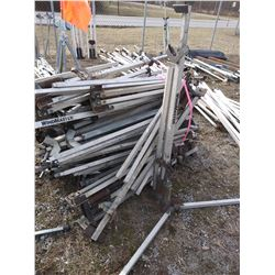 WindMaster Sign Stand Lot