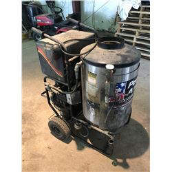 Power America Heated Pressure Washer