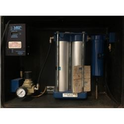 MST COMPRESSED BREATHING AIR PURIFIER MODEL 5700