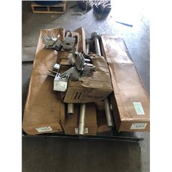 NEW WERNER ALM RAILING LOT 345728-03
