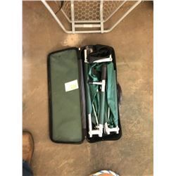 EXTENDABLE STRETCHER W/ CARRYING CASE