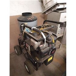SIMPSON INDUSTRIAL CLEANING SYSTEM