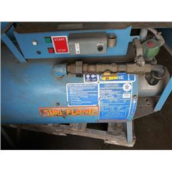 SURE FLAME S405 CONSTRUCTION HEATER