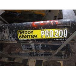 REDDY HEATER PRO 200