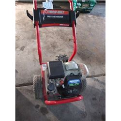 TROY-BILT PRESSURE WASHER 2450 PSI