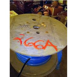 FULL NEW ROLL OF COPPER COMMERCIAL WIRE