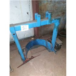 MORSE MODEL 185A-GR BELOW-HOOK DRUM CARRIER