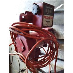 FILL RITE FUEL PUMP MODEL 700