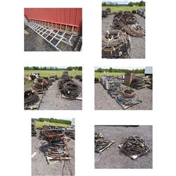LOC#2 LIVE GROUND AUCTION LOTS/ LOCATION AUCTION ONLY.