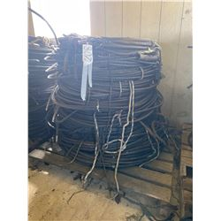"IN WH / 5/8"" Wire Cable"