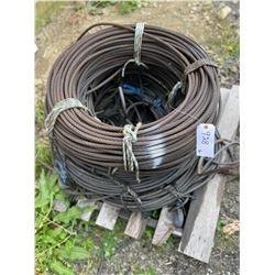 "1/2"" Wire cable"