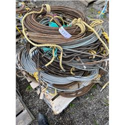 Misc Wire lots