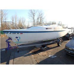 1982 Boat