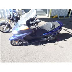 2005 Yamaha Motor Corp. Majesty