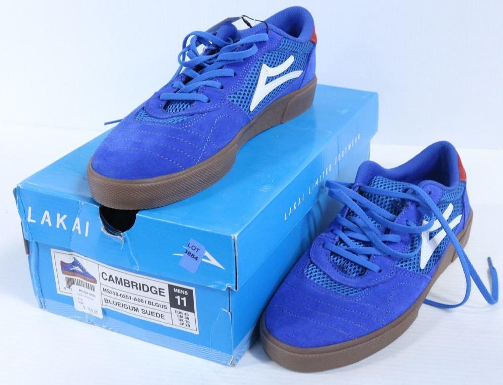 lakai cambridge blue