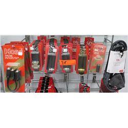 Multiple Misc Hose Technology Hosa VGA Splitters, Adapters & Couplers, etc