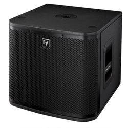 "EV Electro Voice ZXA1-Sub 12"" Powered Subwoofer"