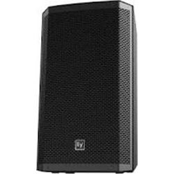 "Electrovoice  EV-ZLX12;  12""  Full Range Powered Speaker"
