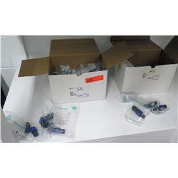 Qty 2 Boxes Neutrik NL4FX 4 Pole Speakon Connector