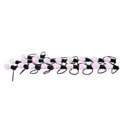 ADJ American DJ Color Strand LED 30' Outdoor Rated Party RGBW LED Kit