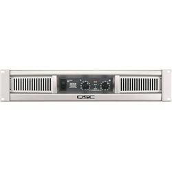 QSC GX Series GX3 Professional Power Amplifier