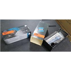 Qty 2 Dynamic Microphones - AUDIX i5 & SHURE Beta 57