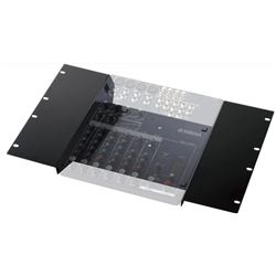 Qty 2 Yamaha RK-MG102, 2 @ RK-MG124 & 1 @ RK-512 Rack Mount Kits
